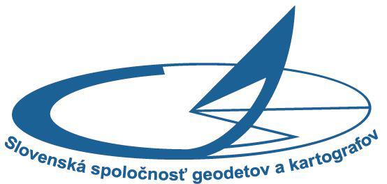Slovenská spoločnosť geodetov a kartografov