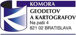 Komora geodetov a kartografov