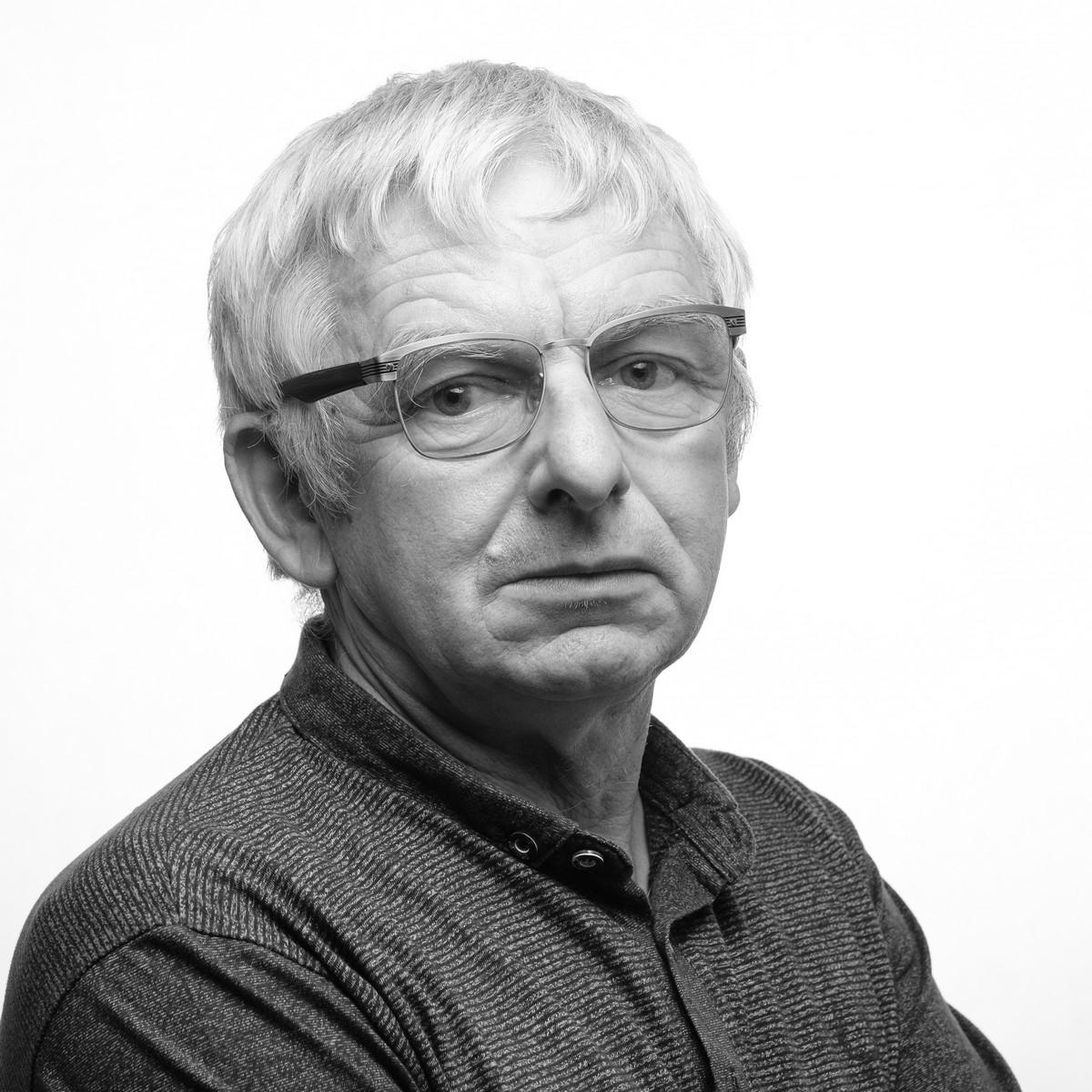 Jozef Debnár