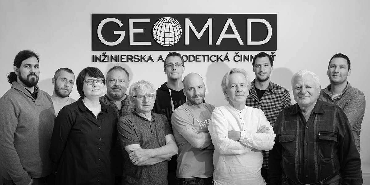 Geomad s.r.o.